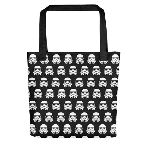 Star Wars Dark Side Stormtroopers Tote bag