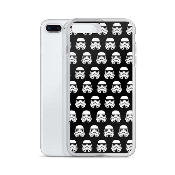Star Wars Dark Side Stormtroopers iPhone Case 5 / 5S / 5SE / 6 / 6S / 7 / 8 / PLUS / X