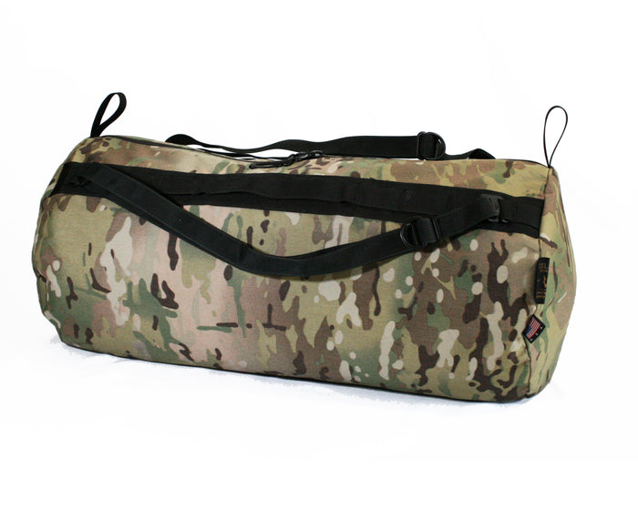 Colfax Designs Adaptable Duffle Bag