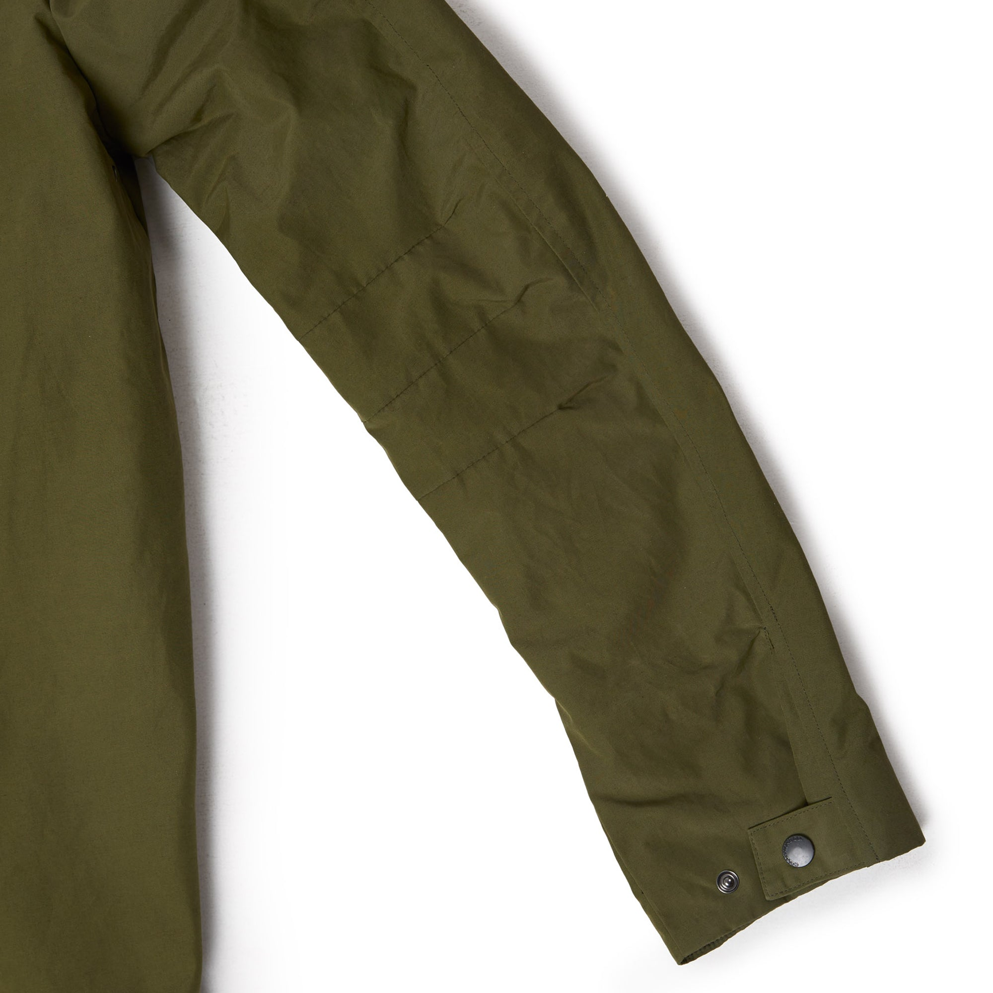 Cruiser Jacket - Army Green