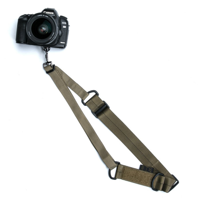 Camera Sling Strap - Coyote