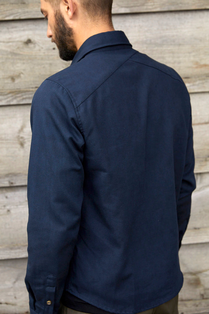 Helm Work Shirt