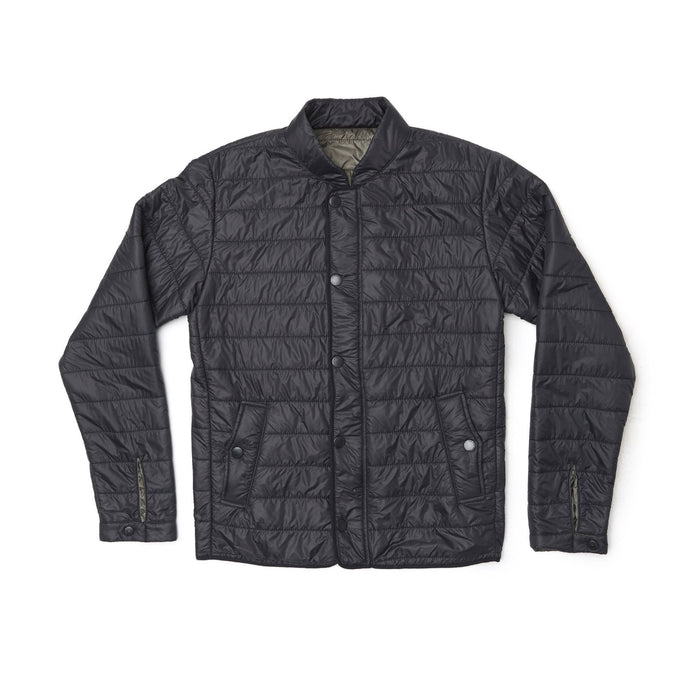 Alpha Shirt Jacket