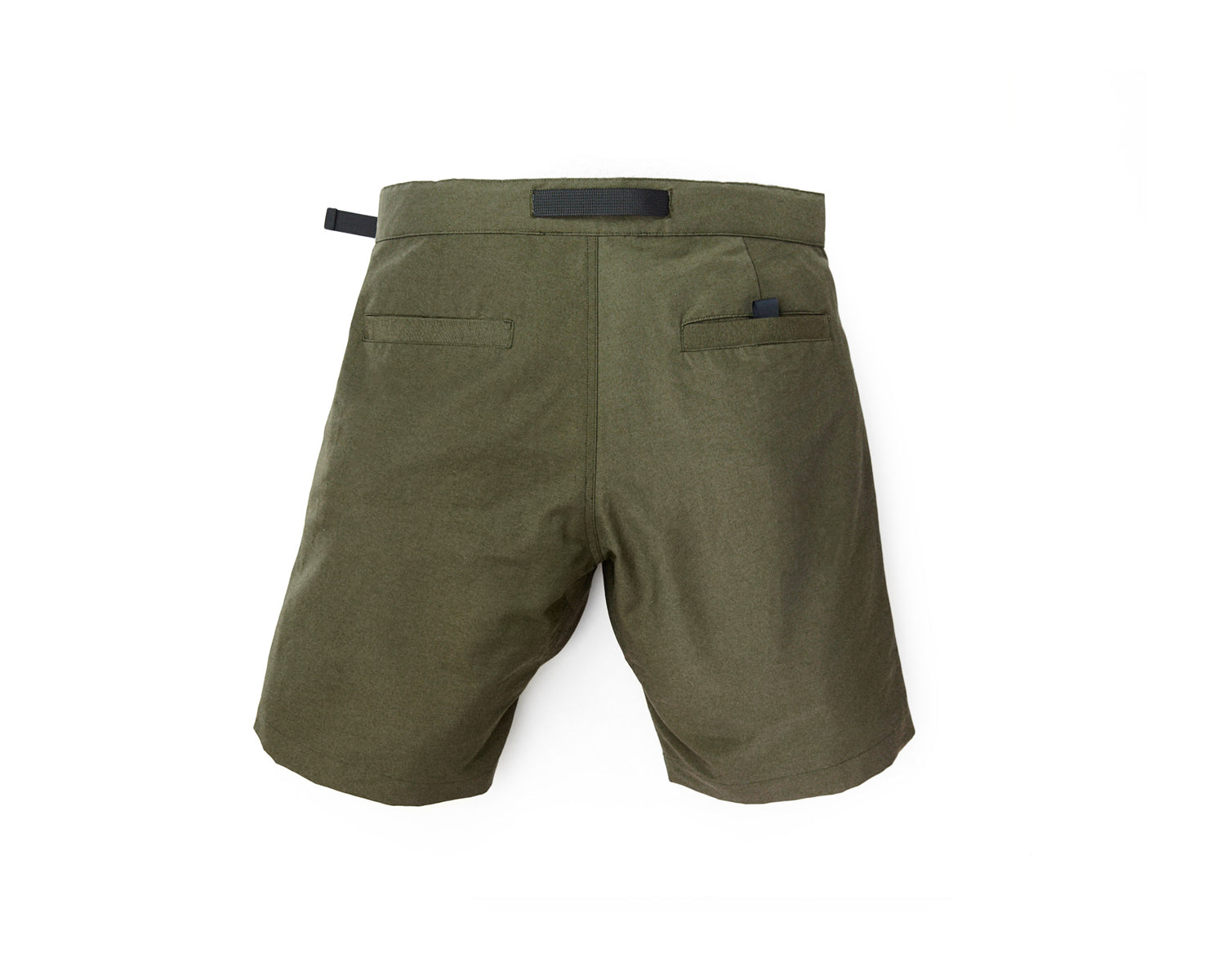 Trail Short - Forest Green