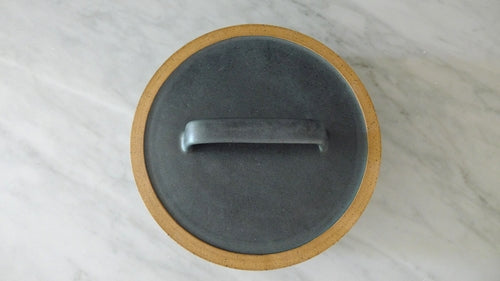 Grey Serving Dish