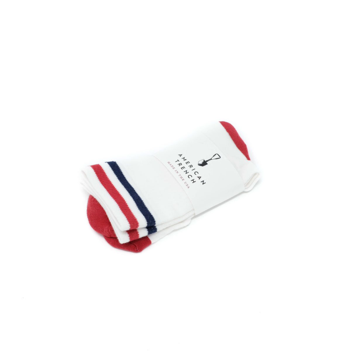 Kennedy Lux Athletic Sock