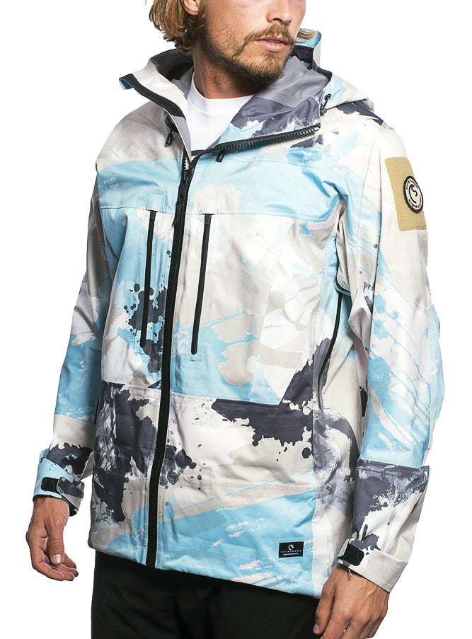 TUNDRA PANEL JACKET