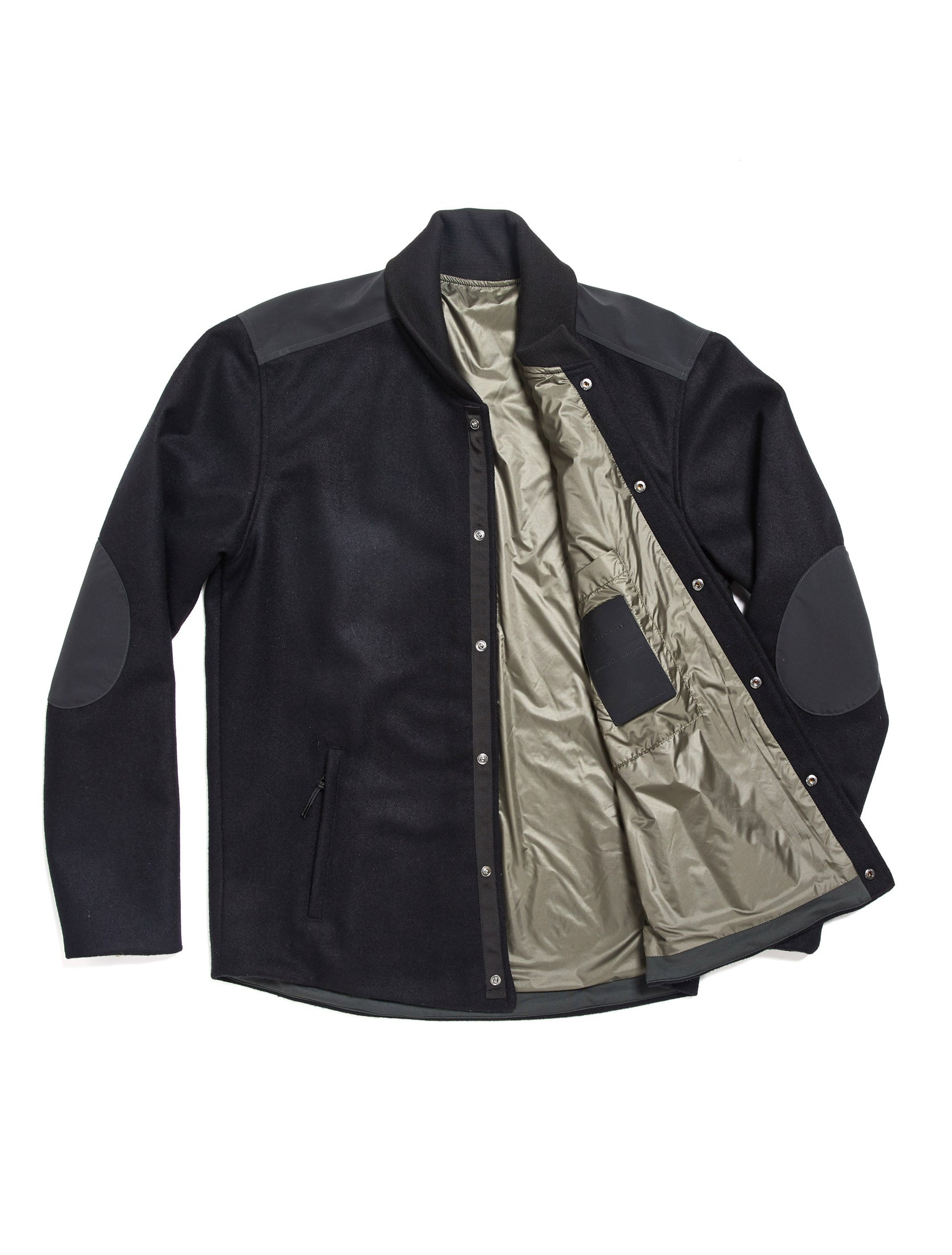 Kunnak Shirt Jacket