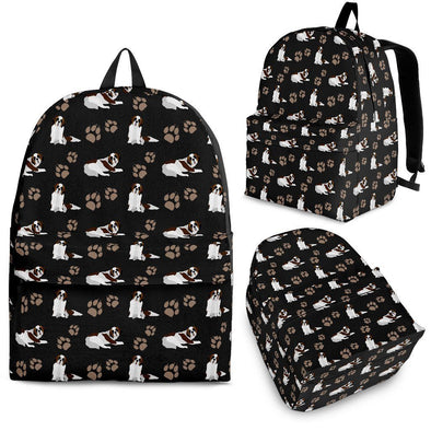 St. Bernard Backpack - AroMama Essentials