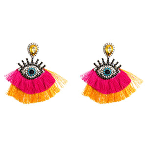 Summer Eye Earing