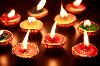 Diwali 2018: The Five Days of Diwali and How to Celebrate them