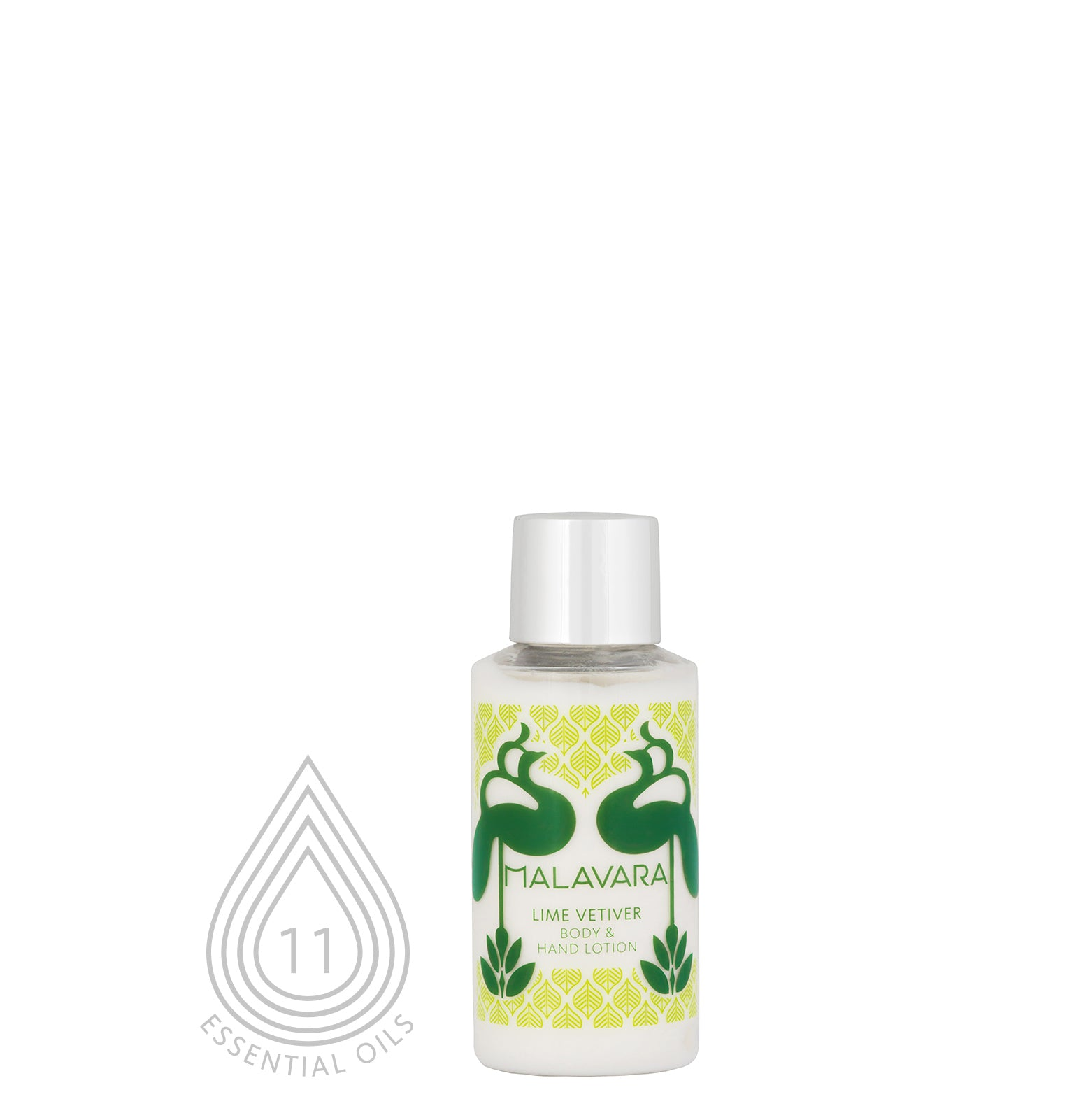 LIME VETIVER MINI DUO