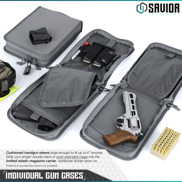 S.E.M.A - Mobile Arsenal Backpack