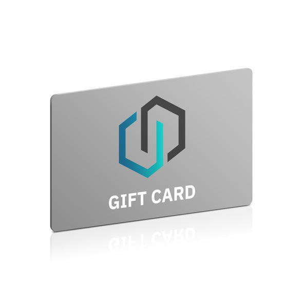 Savior Equipment Digital Gift Card