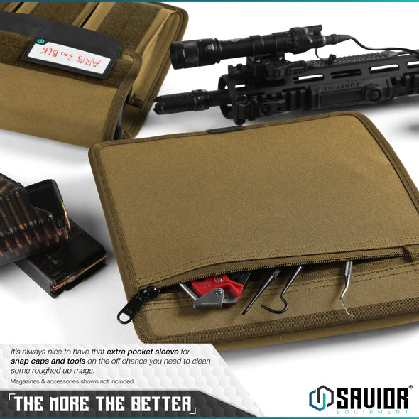 Mag Buddy - Rifle Mag Pouch