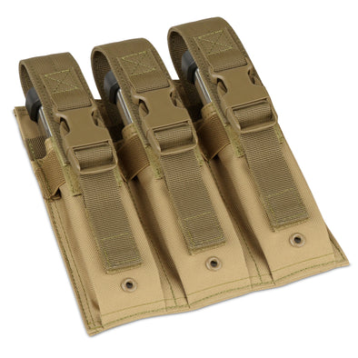 Triple - Extended Magazine Pouch