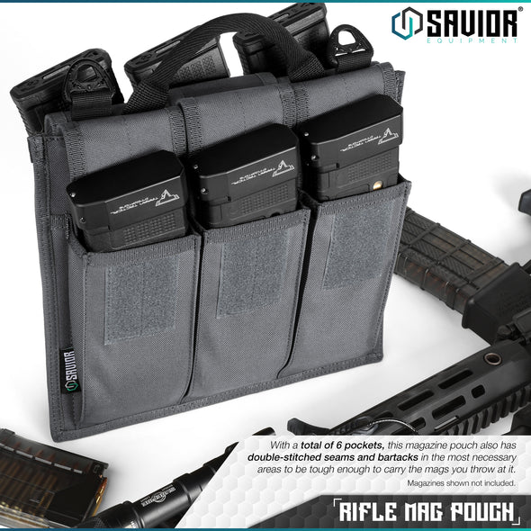 Rifle Magazine Pouch