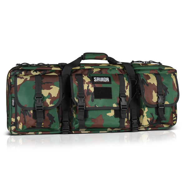 "American Classic 32"" - Double Rifle Case"