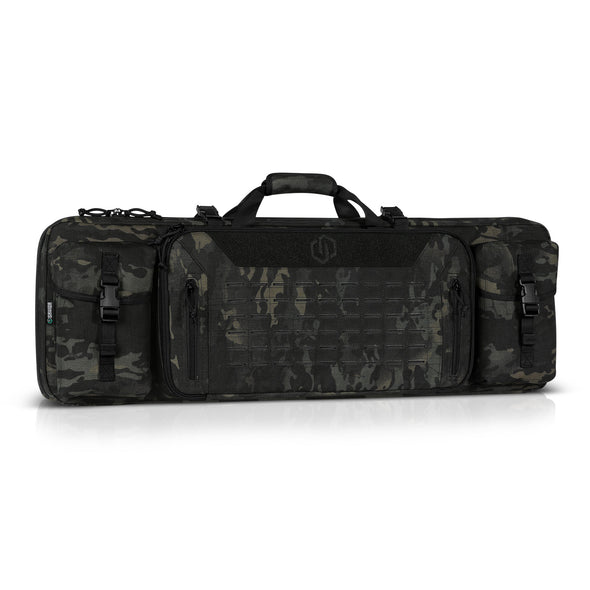 "MultiCam® Urban Warfare 36"" - Double Rifle Case"