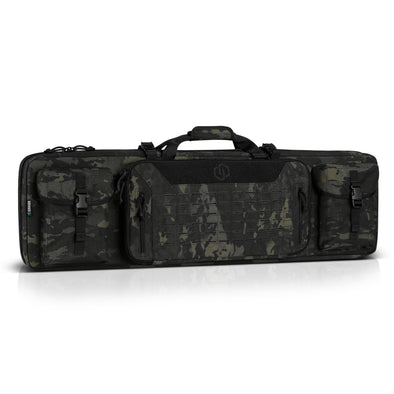 "MultiCam® Urban Warfare 42"" - Double Rifle Case"