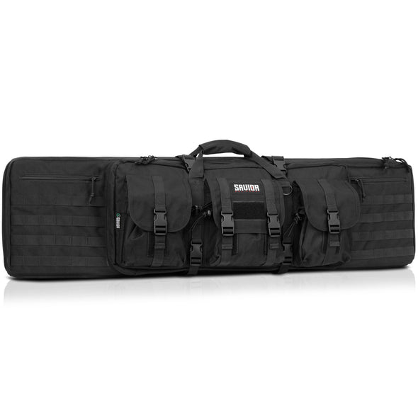 "American Classic 46"" - Double Rifle Case"