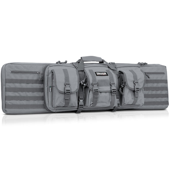 "American Classic 51"" - Double Rifle Case"