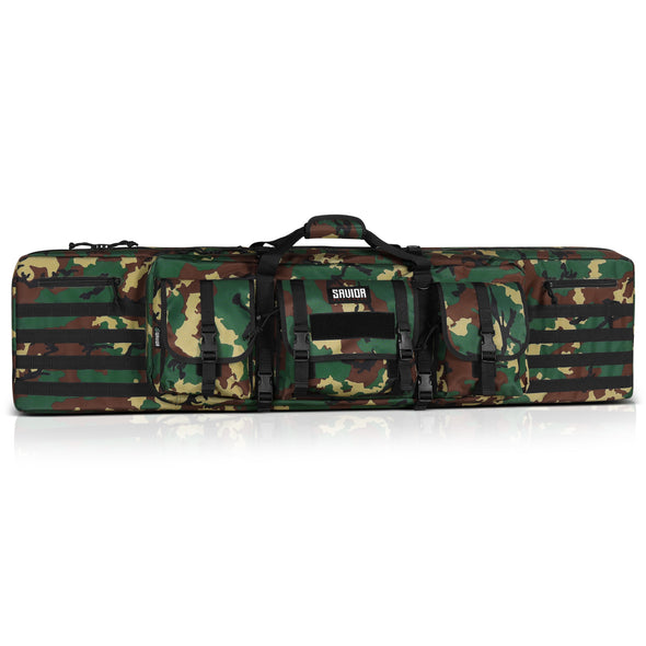 "American Classic 55"" - Double Rifle Case"