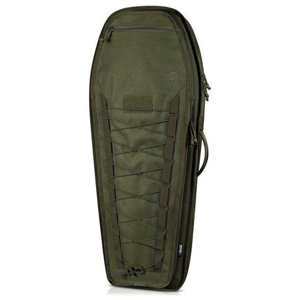 "T.G.B 34"" - Covert Single Rifle Case"