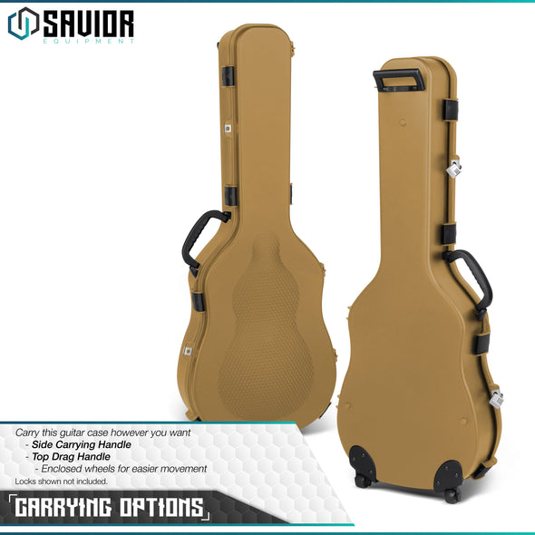 Ultimate Guitar Case - Single Rifle Case