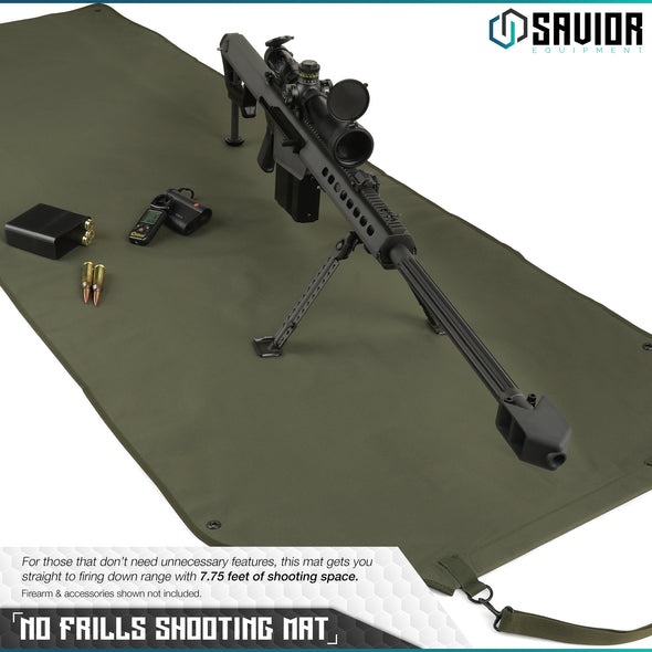 Essential Shooting Mat