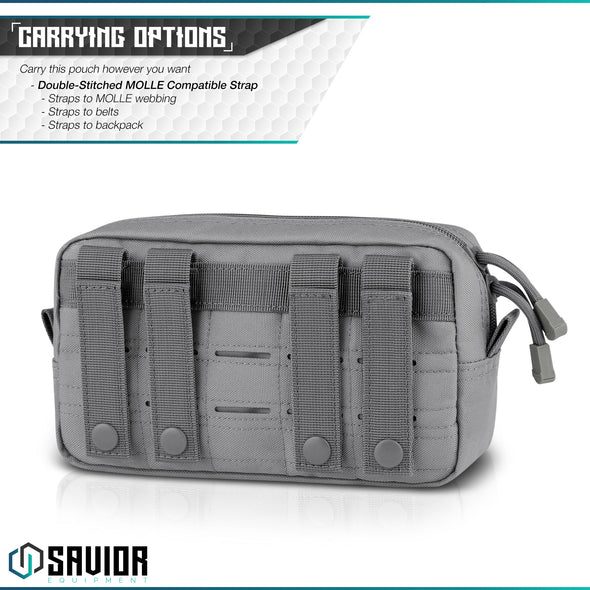 9 x 5 Tactical Pouch