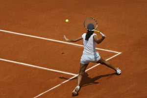 Five ways tennis can add more joy to your life
