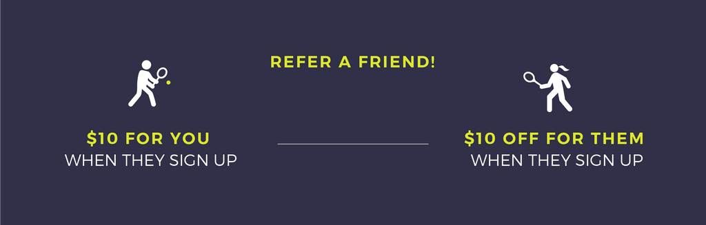 Ad Love Rewards Program > Refer a Friend