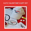 Guys Valentine's Gift Set