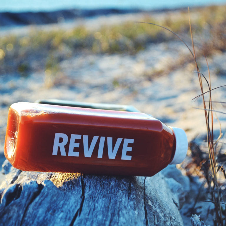 Revive on Driftwood