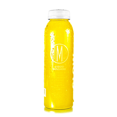 Liquid Sunshine Juice by Montauk Juice Factory
