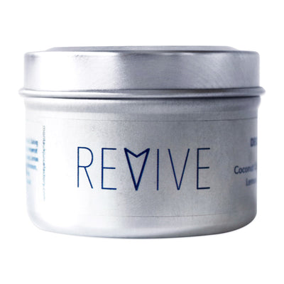 Revive Deodorant Paste Apothecary nyc by Montauk Juice Factory