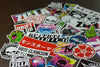 Sticker Bomb Pack (40 Pieces!) - bn industries