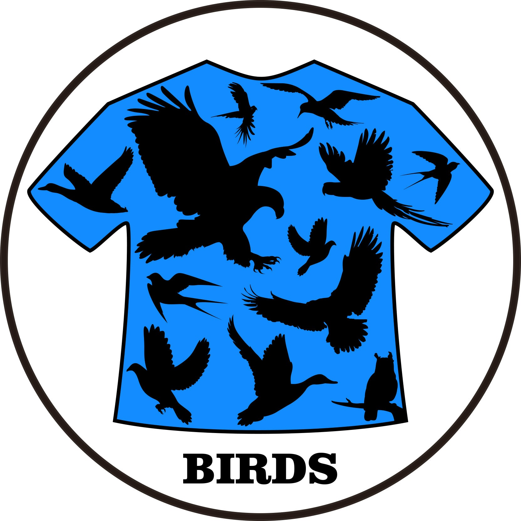 Logo Instagram of Wear Pet Birds - Wear Pet Online Pet Store for Animal Lovers