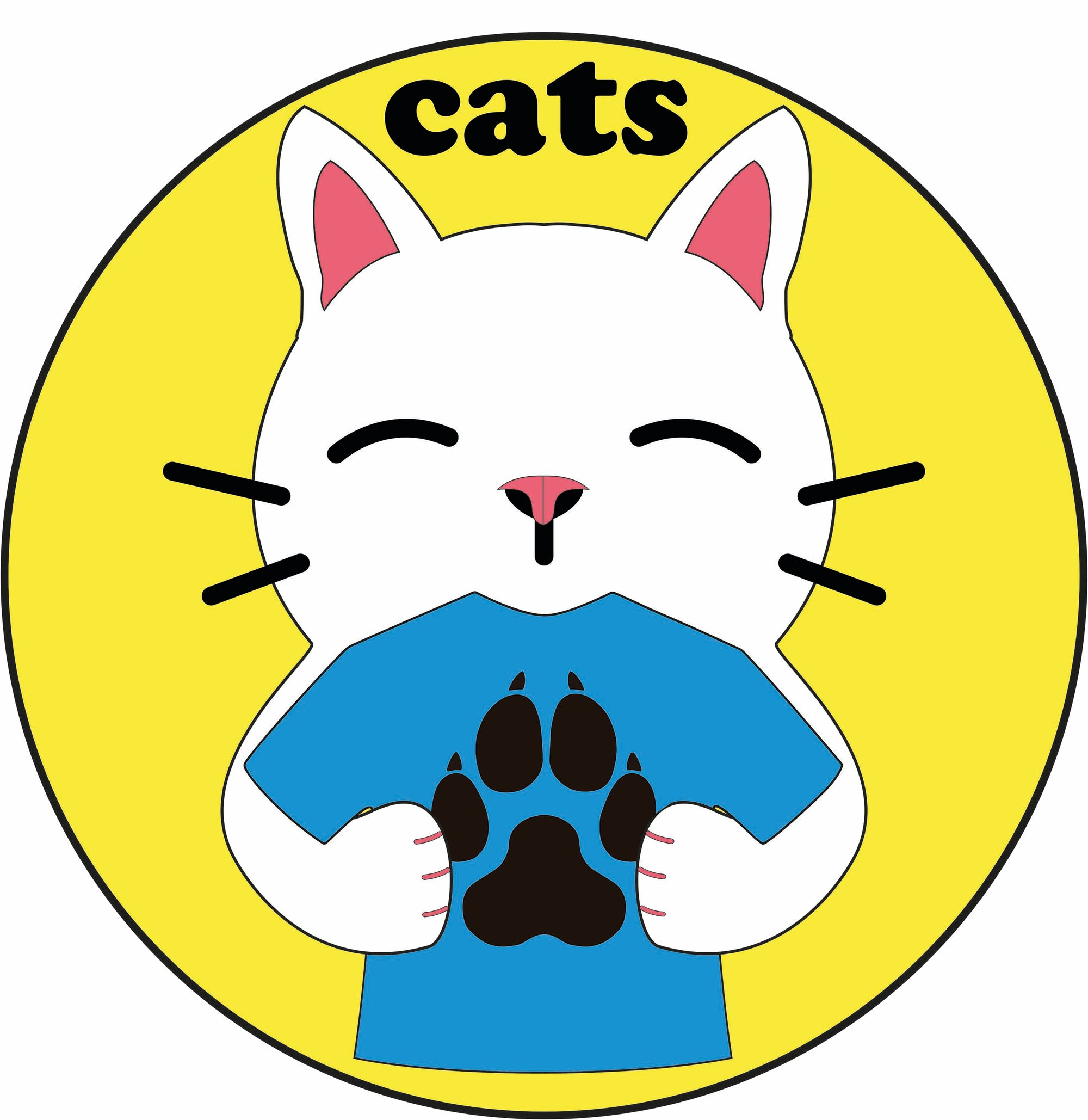 Logo Instagram of Wear Pet Cats - Wear Pet Online Pet Store for Animal Lovers