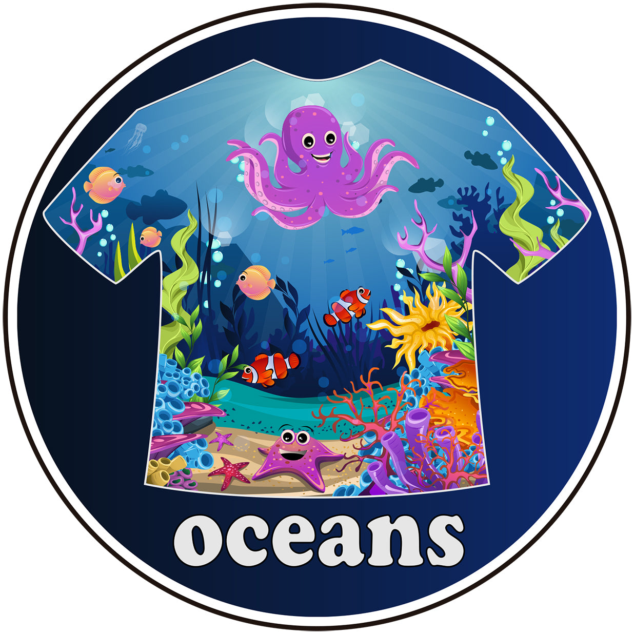 Logo Instagram of Wear Pet Oceans - Wear Pet Online Pet Store for Animal Lovers