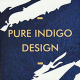 Pure Indigo Design