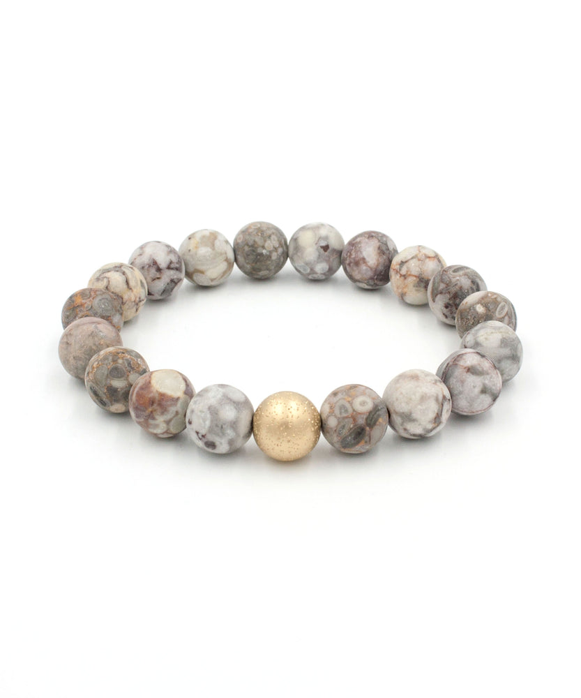 Load image into Gallery viewer, Shimmer Stack Bracelet | Mai Jasper