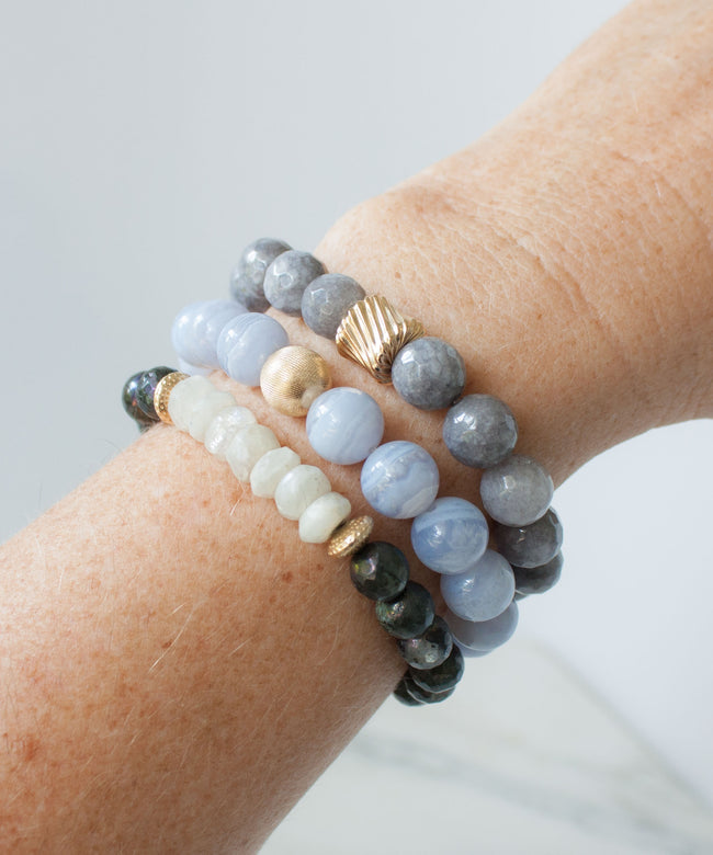 Cape Town Stack Bracelet Set