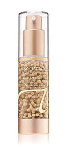 Jane Iredale Liquid Minerals Foundation, clearance