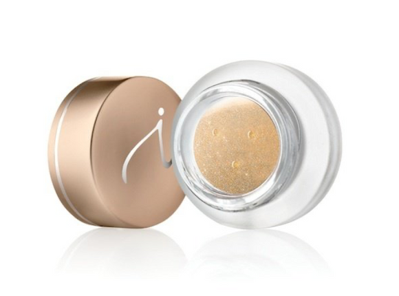 24-Karat Gold Dust, shimmer powder