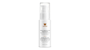 Triple Protection Sunscreen SPF 30