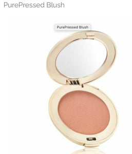 Jane Iredale PurePressed Blush: marked down