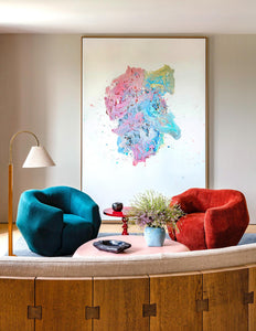 Cheerful Bespoke Furniture That Adds Playfulness to Your Home