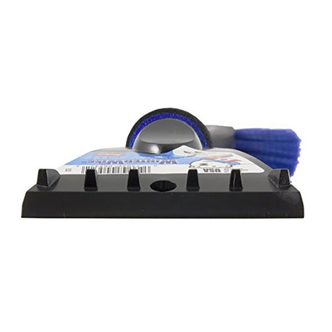 Snow Brush with Foam Grip
